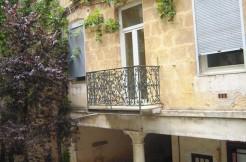 T2 370€ 38m² Rue des Greffes Nîmes