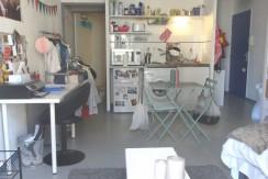 STUDIO 30m²+BALCON 400€ Nîmes Centre