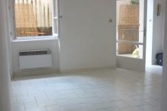 T2 38M² Rue Notre-Dame 400€