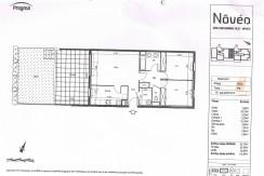 T3 avec Jardin 70m² Capouchiné 650€ Nîmes