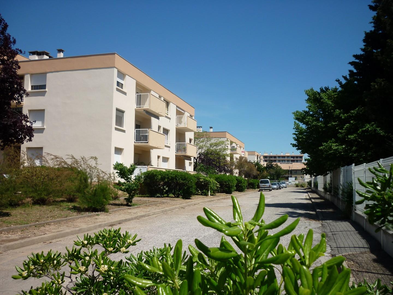 T3+Parking 65m² Capouchiné 612€ Nîmes
