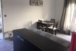 STUDIO MEUBLÉ 24 m² Hauts de Nîmes 330€