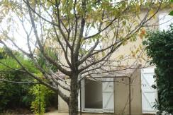 MAISON 93m² Nîmes 800€, Gustave Flaubert, 3Chambres.