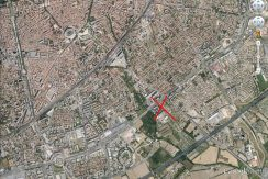 NIMES T3 480€ 54m² RUE FRIEDLAND