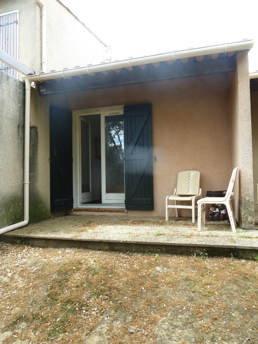 STUDIO 18m² Hauts de Nîmes 42 000€ +Terrasse+Parking