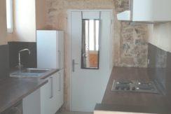 MAISON T2 400€ Rue Enclos Rey 42m²