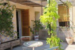 T2 55m² + TERRASSE 20m² 560€ Nîmes Jardins de la Fontaine