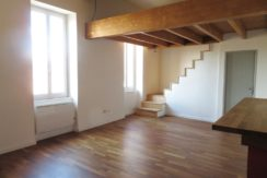 T3+CAVE Nîmes centre 650€ 63m²