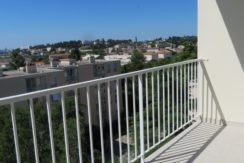 T2 57m²+Parking Nîmes, Rue des Bananiers, 580€