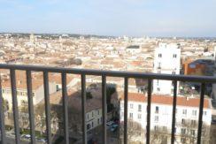 T2, 55m², Avenue Jean Jaurès, 515€, Nîmes