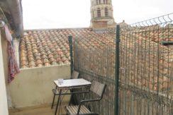 T2, 33m², 450€, Place Questel Nîmes