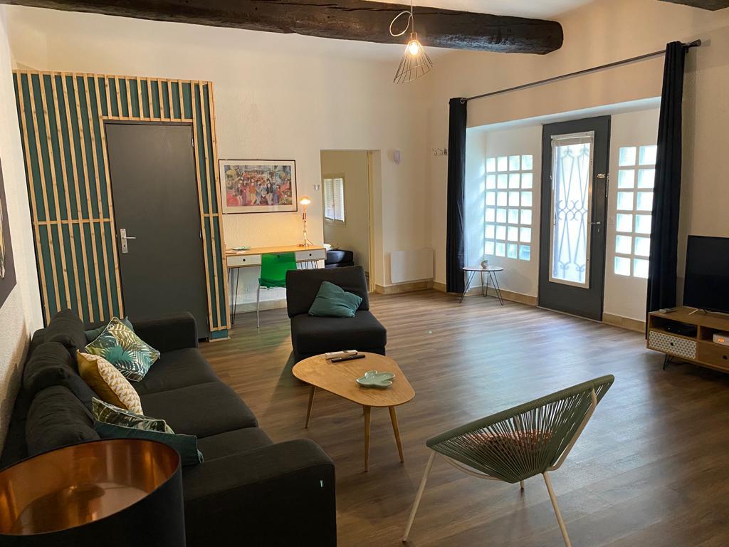 VENTE T2 Nîmes, 65m², 139000€, Rue Traucat